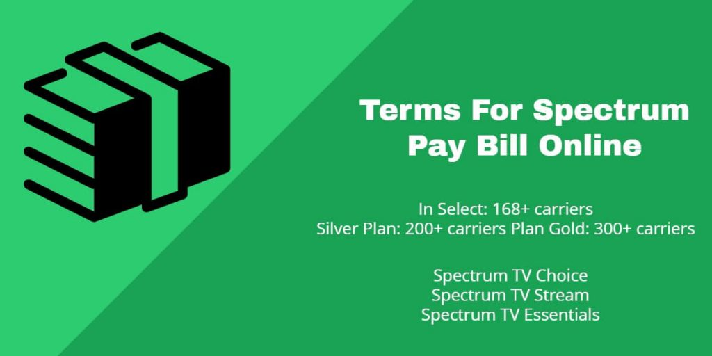 spectrum billing