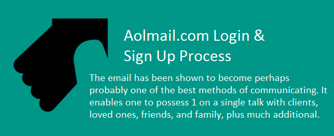 How to login into aol mail