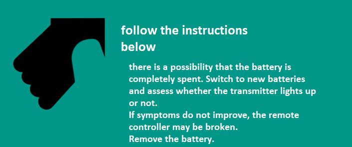follow the instructions below
